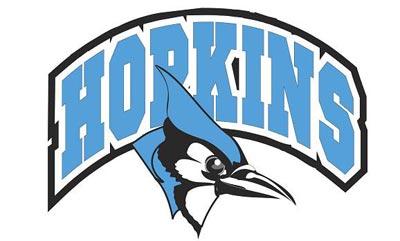 JHU Johns Hopkins logo